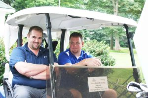17th Annual WMNLA Scholarship Golf Outing