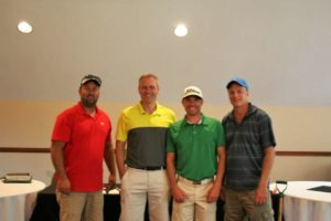 The 18th Annual WMNLA Golf Outing & Scholarship Fundraiser